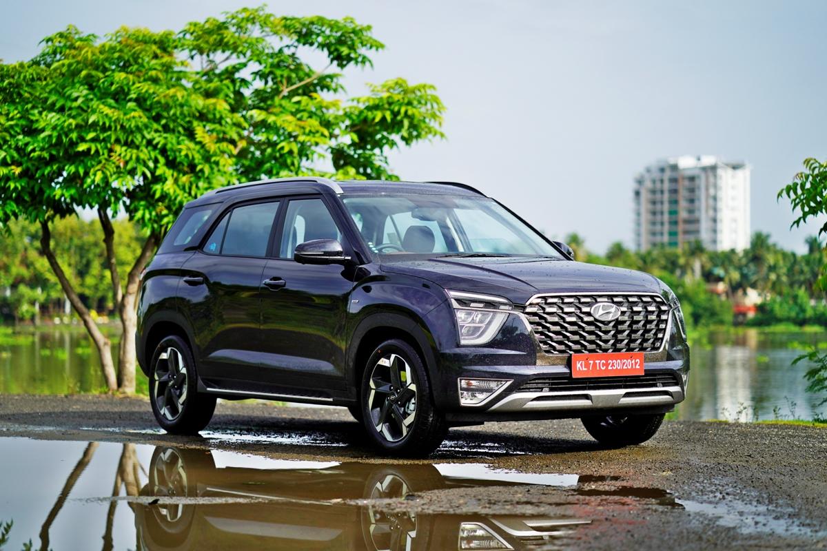 Test Drive: Hyundai Alcazar