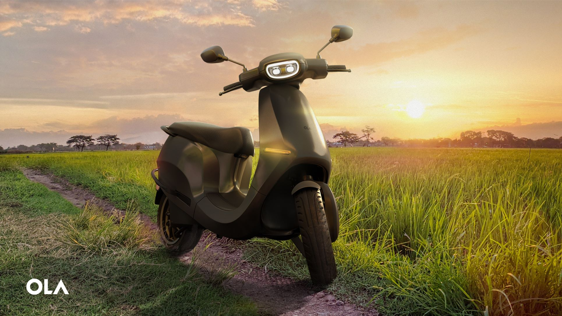 OLA SCOOTER GETS 100,000 RESERVATIONS IN A DAY